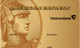 American Express Branded card