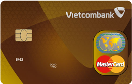 Mastercard Branded card